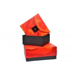 Caja gourmet carton piedra